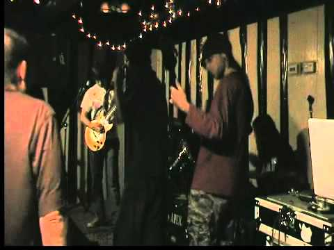 CRANK ? November 19th 2010 at the Coffee Pot in Roanoke VA