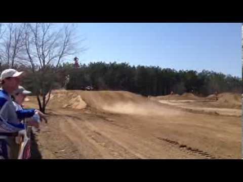 HRD Motorsports Complex - Ultra Series Race 3/14