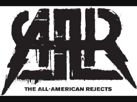 The All American Rejects - Kiss yourself Goodbye