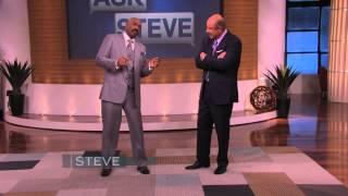 Ask Steve - Dr. Phil on the dance floor