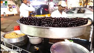 RARE FOODS ALL AROUND THE WORLD | PART 7 | INDIAN STREET FOODS