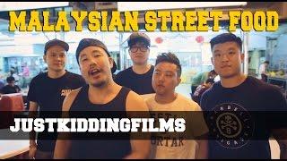 Malaysia Street Food