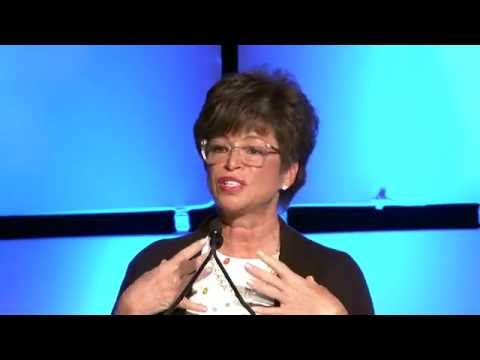 Valerie Jarrett's Remarks at Pursuing Justice 2016