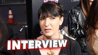Tully: Diablo Cody Exclusive Premiere Interview