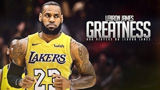 NBA Players on LeBron James (Kobe, Curry, Irving, Durant..)