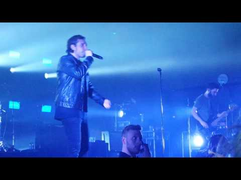 You Me At Six - Spell It Out (live at O2 Academy Birmingham 10/04/2017)