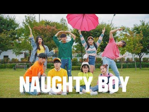 [AB] 펜타곤 PENTAGON - 청개구리 NAUGHTY BOY | 커버댄스 DANCE COVER