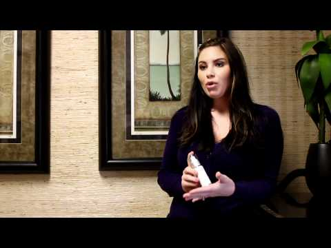 AQ Active Serum Testimonial by Aesthetician