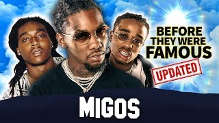 Migos   Before They Were Famous   Quavo, Takeoff, Offset Updated 2019