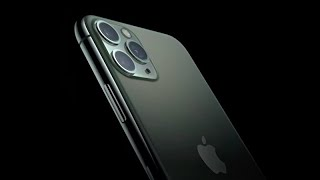 iPhone 11 Pro Trailer