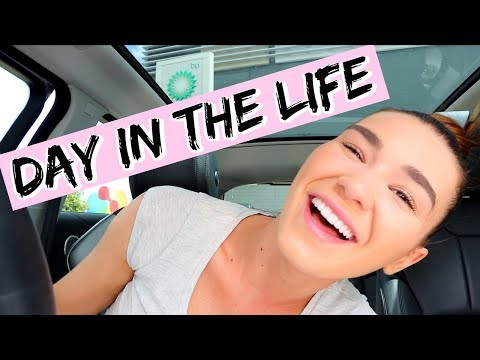 Going Bra Shopping For My New Boobs & Talking About My Break In   VLOG