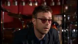 Heroin, fatherhood and the Oasis verdict - Damon Albarn on Newsnight