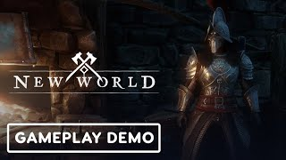 Going to War in New World: Exclusive First Look at War Mode PVP