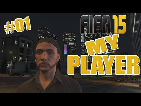 Baixar FIFA 15 - THE STORY OF MY LIFE - MY PLAYER