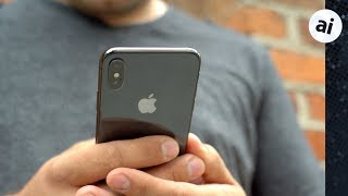 iPhone X - Honest 6-Month Review