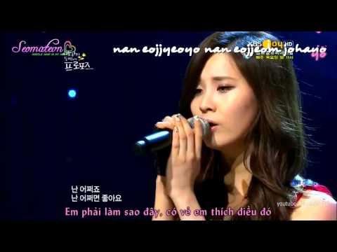 [Vietsub] Love sick - TaeTiSeo @ Lee Sora's 2nd Proposal