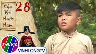 THVL | Cậu bé nước Nam - Tập 28[2]: Tí dùng kế khiến cho Quan tri huyện không thể làm khó mình