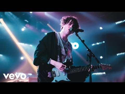 RAT BOY - Scum (Live) - Vevo @ The Great Escape 2017