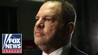 Harvey Weinstein: I offered acting jobs in exchange for sex