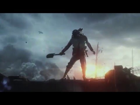 Battlefield 1 | Introductie-trailer