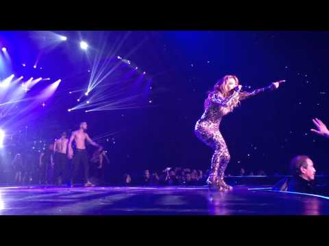 Jennifer Lopez - All I Have - Opening Night - 1/20/2016 - On The Floor/Live It Up