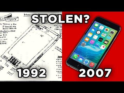 10 Billion Dollar Ideas That Were Stolen