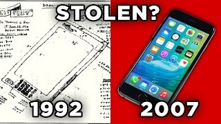 10 Billion Dollar Ideas That Were Stolen