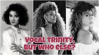 10 Greatest Female Singers Of All Time