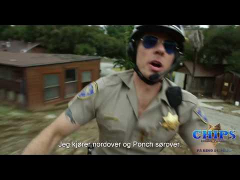 Chips - Crazy Patrol (trailer_no)