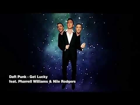 Baixar Daft Punk - Get Lucky ft. Nile Rodgers & Pharrell Williams