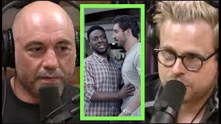Joe Rogan | The Effects of Negative Male Stereotypes w/Adam Conover