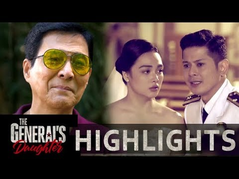 Tiago recounts Marcial's betrayal | The General's Daughter