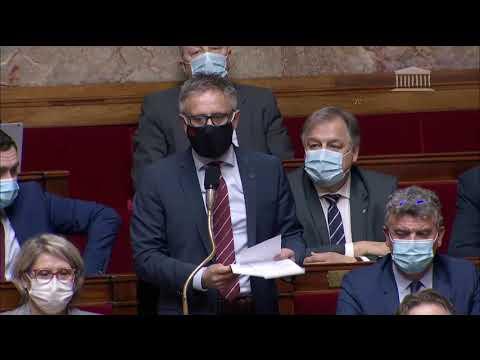 M. Yves Hemedinger - Pollution phréatique