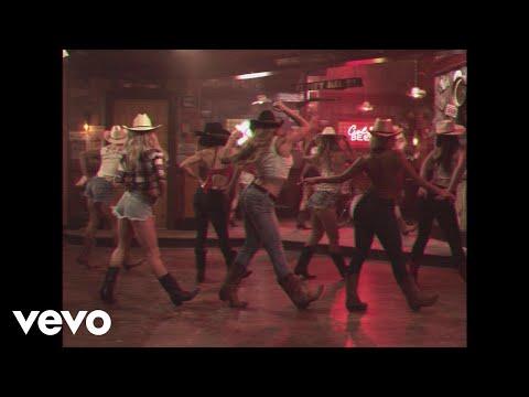 Midland - Mr. Lonely Line Dance