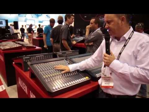 Allen & Heath MixWizard 4
