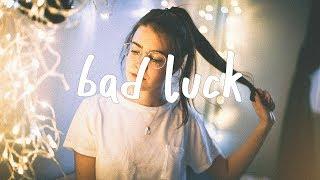 Khalid - Bad Luck (Lyric Video)