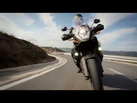 Motosx1000 : Presentación Gama KTM Adventure 2017