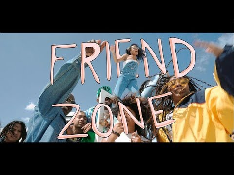 UMI - Friendzone [Official Video]