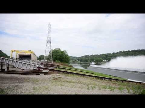 Allegheny Design Services - Barge