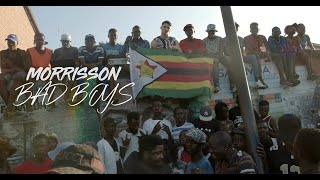 Morrisson - 'Bad Boys' Produced by C Dot (Official Music Video)