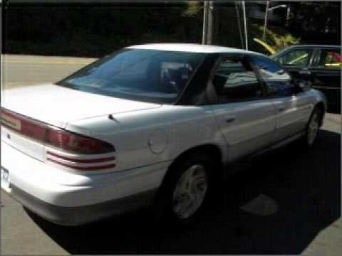 1996 Dodge Intrepid Seattle