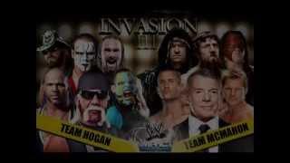 WWE VS. TNA 2013