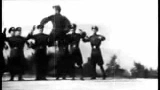 Red Army Hip-Hop. Old school..flv