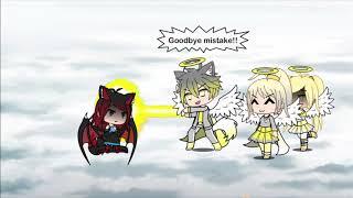 Devils Don't Fly ||GVMV||