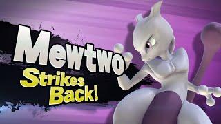 【Smash Bros. for Nintendo 3DS / Wii U】Mewtwo Strikes Back!