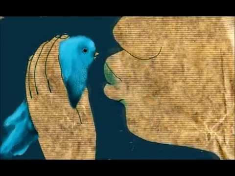 La Colonie Volvox - Blue Bird