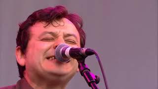 Manic Street Preachers Live at Glastonbury (24/6/2007)