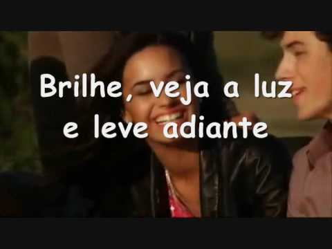 Baixar Demi Lovato, Jonas Brothers, Miley Cyrus & Selena Gomez - Send It On (Tradução)