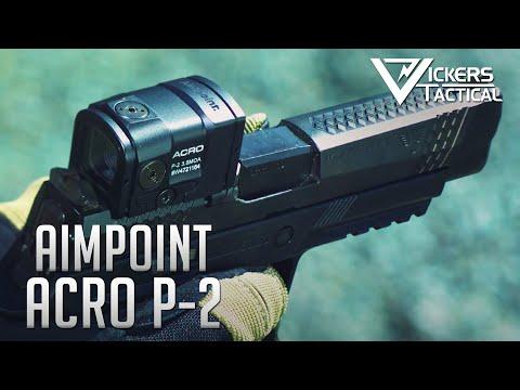 Aimpoint ACRO P-2