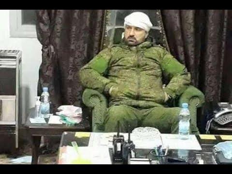 """""""آية الله """"سهيل الحسن يأمر ببناء مزار شيعي في دير الزور"""
